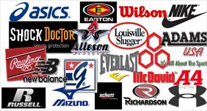 Sport Equipment Brands