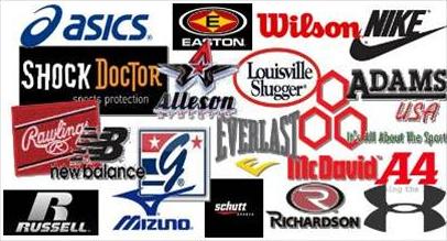 Sport Equipment Brands